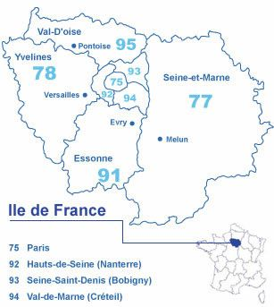 Diagnostic Ile-de-France-De Fortis Diagnostic Immobilier